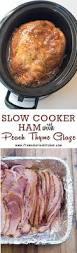 how to prepare ham for thanksgiving best 20 slow cooker ham recipes ideas on pinterest crockpot ham