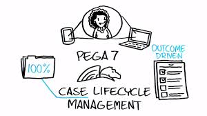 case management for customer service pega