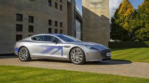 2015 aston martin rapide s aston martin rapide to lose v12 engine and go electric in 2018