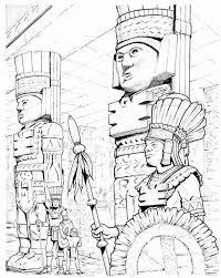 imagenes mayas para imprimir dibujos cultura tolteca cultura libre