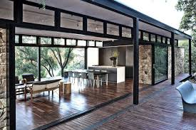 Modern A Frame House Plans Modern Steel Framed Home In Johannesburg South Africa