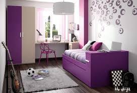 Small Bedroom Ideas For Teenage Girls Blue Magnificent Small Bedroom Ideas For Teenage Girls With Purple
