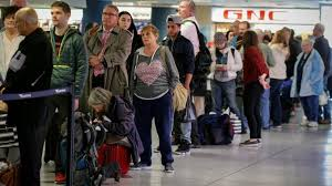 americans will travel more this year for thanksgiving the