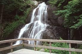 Vermont waterfalls images Moss glen falls granville vermont jpg