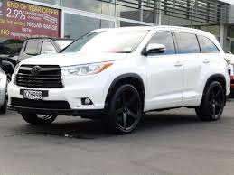 toyota highlander vs nissan pathfinder used vehicle search city nissan