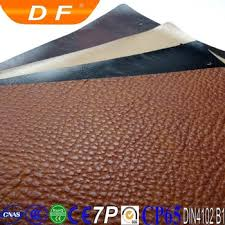 Buy Leather Fabric For Upholstery Classical Pattern Latest Faux Leather Fabric Wholesale Faux