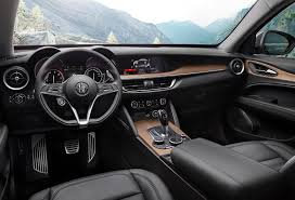 vwvortex com 2018 alfa romeo stelvio officially unveiled and in
