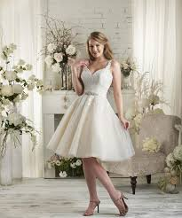 stylish short beach wedding dresses ipunya