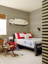 surfboard wall decoration at home and interior design ideas