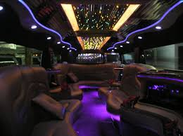 Audi Q7 Limo - inside a limo for sale i found out this unique incredible limo