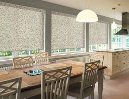 comfortable window treatments for bay windows