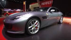 all black ferrari the new ferrari 812 superfast has a 789 hp v12 is self