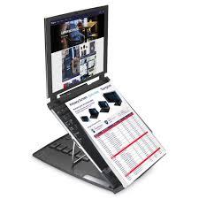 targus ergo m pro laptop stand