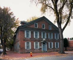 amstel house in delaware delaware pictures delaware history com