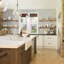 kitchen backsplash ideas houzz cement tile backsplash ideas houzz