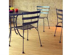 Homecrest Holly Hill by Homecrest Wynn Steel Cafe Chair Cm590