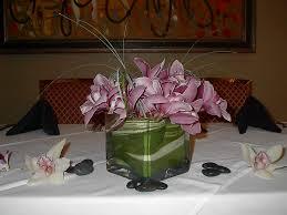 Orchid Centerpieces Orchids Centerpieces Las Vegas Flowers Premier Event Florists