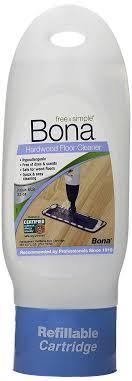 amazon com bona free and simple hardwood floor cleaner 33oz