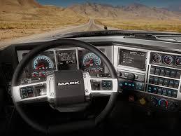 mack anthem commercial vehicles trucksplanet
