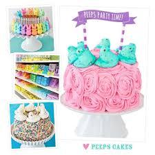 peeps decorations 190 best peeps ideas images on easter treats
