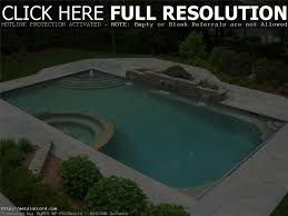 backyard living archives cypress custom pools image with cool