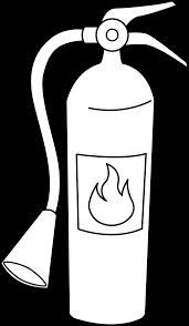 fire extinguisher clipart u2013 101 clip art