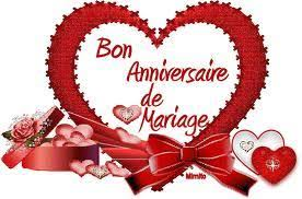 anniversaire mariage 10 ans quizz anniversaire de mariage de 1 à 10 ans quiz anniversaire