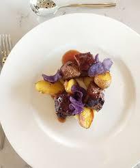 cuisine b lunch at b restaurant kosilo v b restavraciji