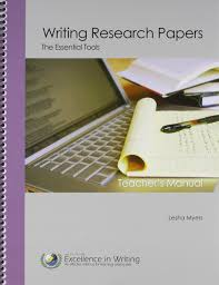 student writing paper writing research papers the essential tools student book only writing research papers the essential tools student book only lesha myers 9780984549689 amazon com books