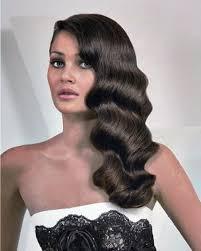 hair style names1920 1930s hairstyles for long hair hair pinterest 1930s hair
