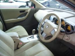 Leather Seats Color Code 06 Murano Light Brown Seats Urgent
