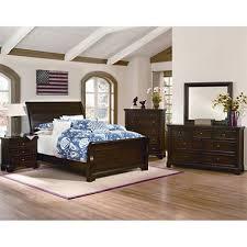 Sleigh Bed Set Sleigh Bedroom Set King 6 Pc Set Sam S Club