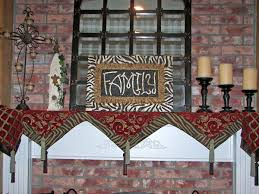 inspiration photos of fireplace mantel runners from our customer s