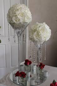 martini decorating ideas paisley erskine helensburgh vase