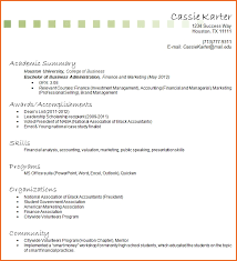 Student Worker Resume College Resume Example Free Sample Resumes Pertaining To 17