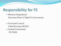 chief accountant p ariyasena chief accountant ministry of foreign employment