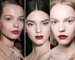 hair trends for spring and summer 2015 for 60year olds spring summer 2015 makeup trends makeup trends lip makeup and