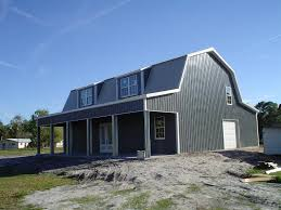 gambrel homes ameribuiltsteel homes best of beautiful steel home kits on
