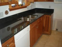 Kitchen Backsplash Ideas With Santa Cecilia Granite Granite Countertop Kitchen Cabinet Organizers Uk Backsplash For