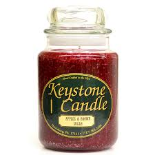 keystone candle scented candles home accents and decor