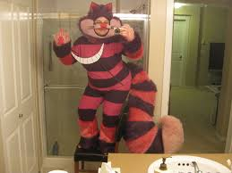 cheshire cat costume costume dress up pinterest cheshire cat