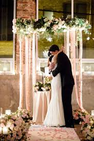 wedding arches chicago 143 best wedding ceremony flowers images on floral