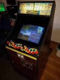 Street Fighter 3 Arcade Cabinet Arcade Cabinet Gumtree Australia Free Local Classifieds