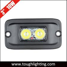 flush mount led lights 12v china 12v 3 10w spot flood mini flush mount led work lights for