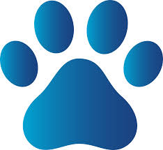 pictures of animal paw prints free download clip art free clip