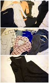 how to purge your closet for a capsule wardrobe not entirely perfect