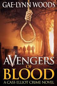 avengers of blood cass elliot crime series book 2 ebook by gae