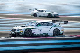 bentley gt3 bentley continental gt3 finishes 2nd and leads blancpain