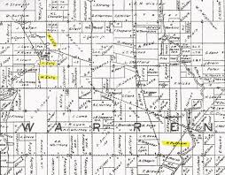Lake County Illinois Map by Lake County Illinois History Gurnee And The Salem Witch Trials