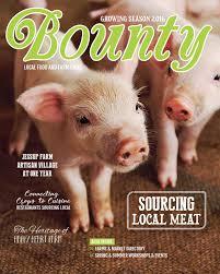 bounty growing season 2016 by rm publishing issuu